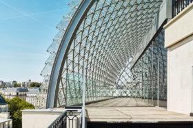 SADEV_Structure-ecailles-verre_glass-flack-structure_Haussmann-2